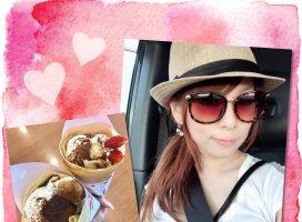 暑い夏がきた😆 みなみ*さんの日誌写真