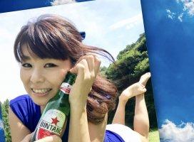 乾杯!ピアガーデン🍻 みなみ*さんの日誌写真