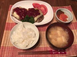 🍴夕食|ケイコ★ミさんの日誌写真