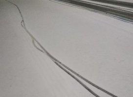雪が|ひな☆..さんの日誌写真