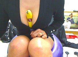 市場の活力バナナ|合力 さやかさんの日誌写真