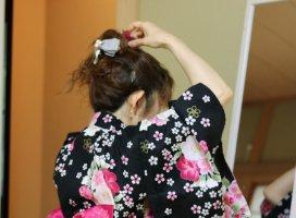 浴衣イベント|工藤奈々さんの日誌写真