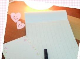 恋文イベント♪|◆ひとみん◇さんの日誌写真