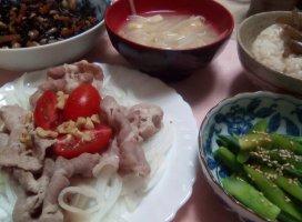 ダイエット夕食|takakoさんの日誌写真