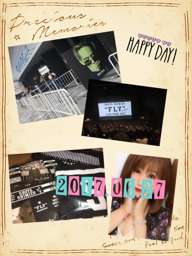 ライブ❤ ミサ♡さんの日誌写真