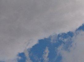 #49 空模様|+ちあき+さんの日誌写真