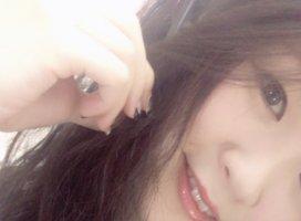 黒髮に… *マヤ*さんの日誌写真