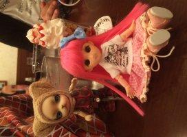 引き続きドール|武井ゆきのさんの日誌写真