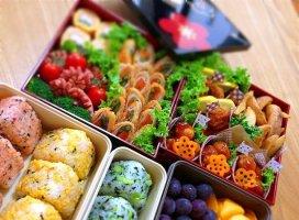 特製お弁当☆|柊あけみさんの日誌写真