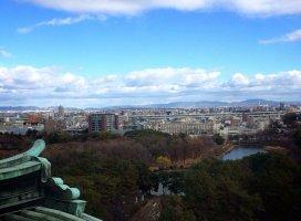 名古屋城♪|ApplePie69 さんの日誌写真