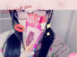 バレンタインおまけ|れお*さんの日誌写真