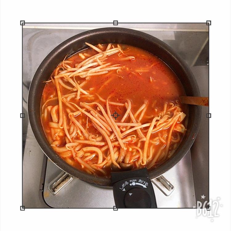 トマト鍋|紗希。。さんの日誌写真
