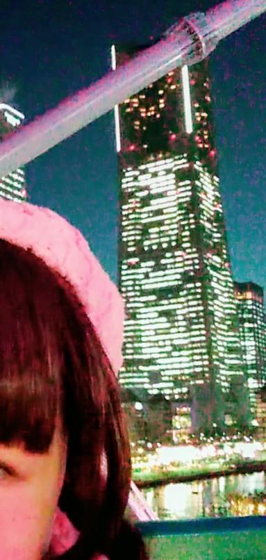 人妻さん日誌:横浜行ってきました&#