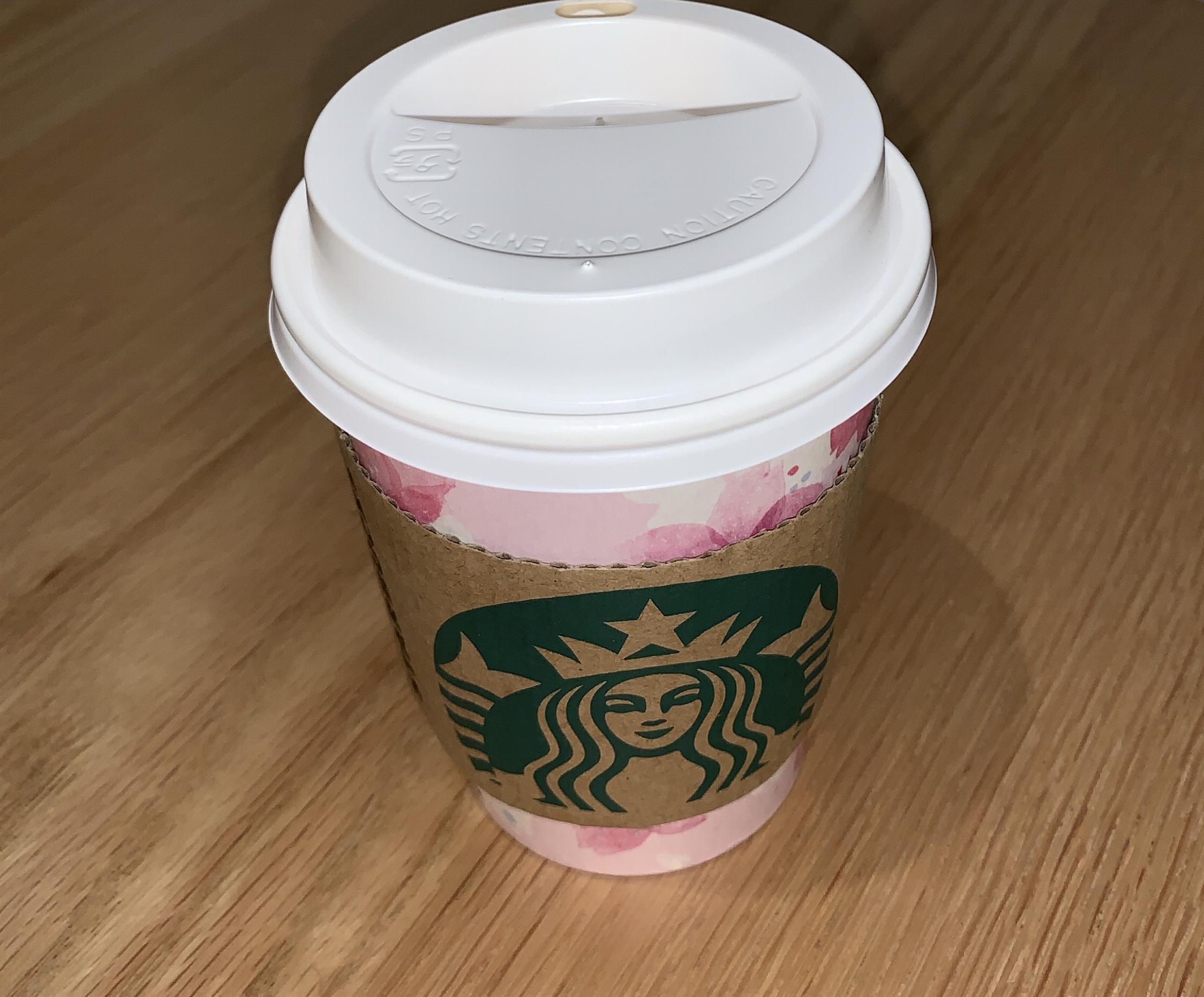 人妻さん日誌:スタバのコーヒー何が