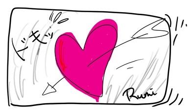 人妻さん日誌:恵みの雨。愛の雫の溢
