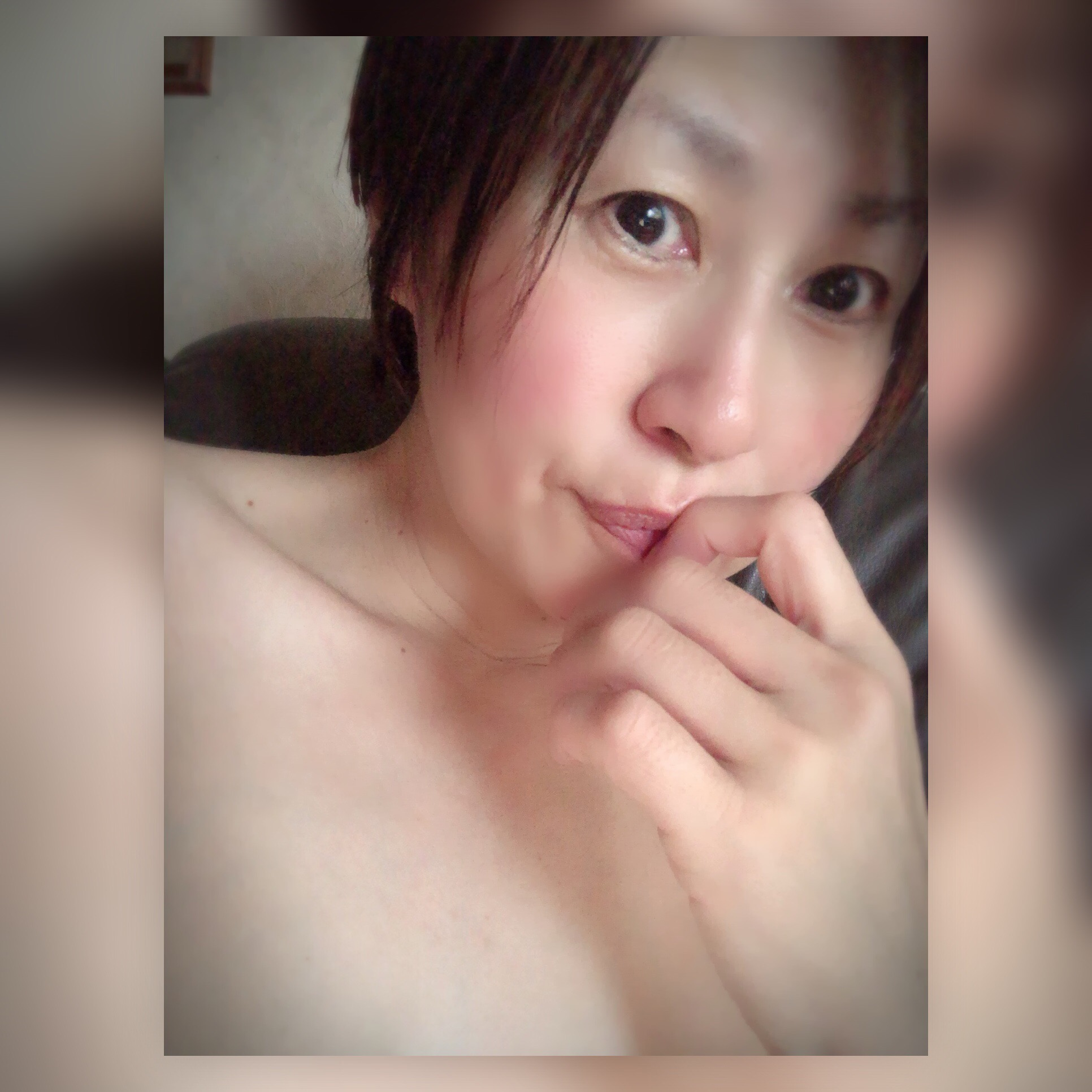 人妻さん日誌:毎朝のシャワー<br /> そし