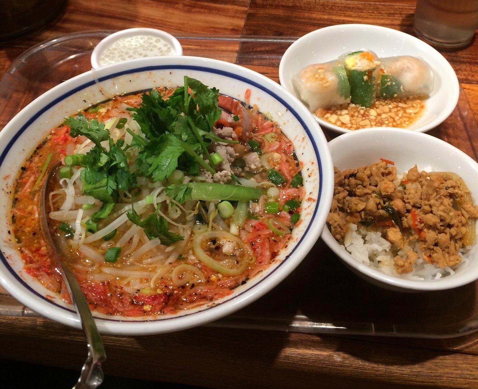 人妻さん日誌:タイ料理が大好きで、
