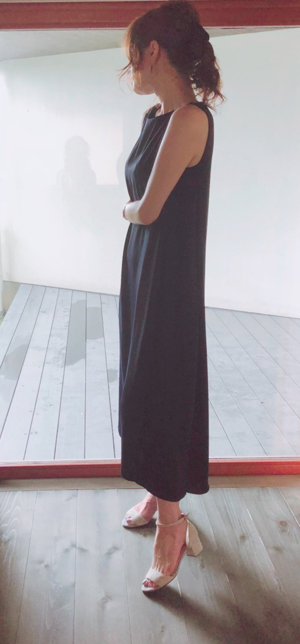 人妻さん日誌:洋服はワンピース<br /> <br />