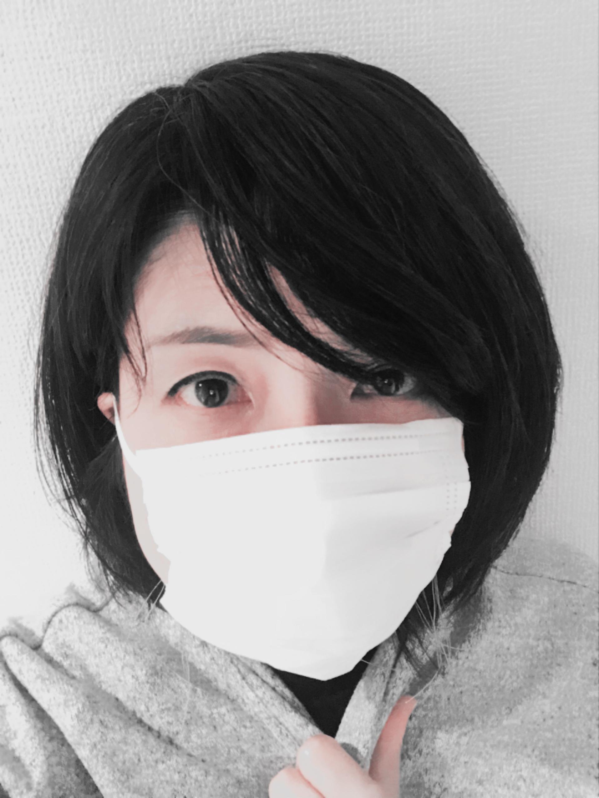 人妻さん日誌:めったに風邪をひかな